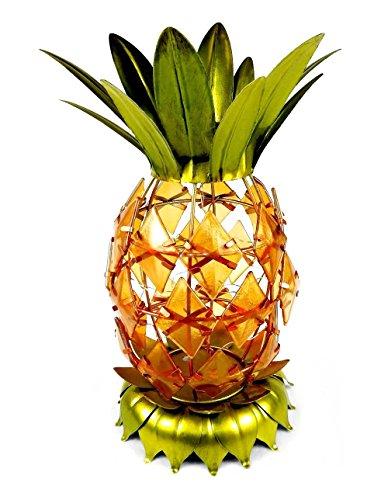 Pineapple Shaped Outdoor Lighting