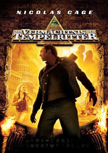 Das Vermächtnis der Tempelritter Film