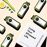 Pressed Juicery - Celery Juice Subscription Bundle Box