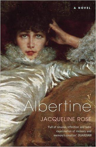Book Albertine