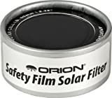 Orion 7784 2.32-Inch ID E-Series Safety Film Solar Filter