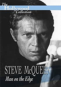 Hollywood Collection - Steve McQueen: Man of The Edge