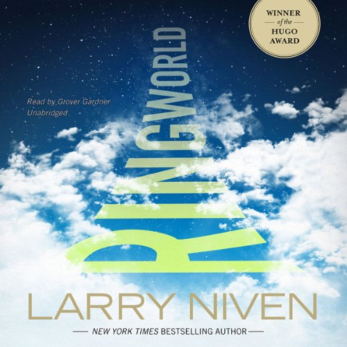 Ringworld Audiobook [Free Download by Trial] thumbnail