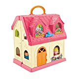 Fisher Price Little People Surprise Sounds Home Playset (Small Image)