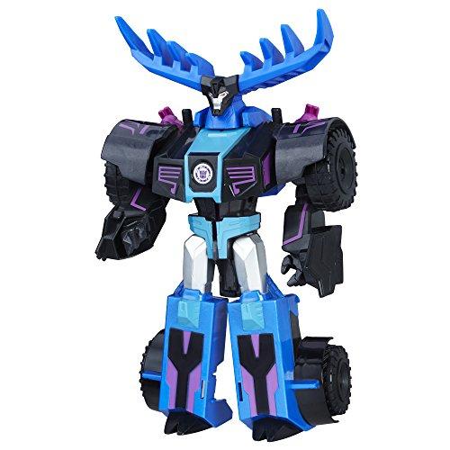 robot transformer - 9