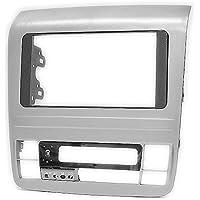Carav 11-605 Car Radio Stereo Face Facia Fascia Panel Frame DVD Dash Installation Surrounded Trim TOYOTA Corolla Spacio 2001-2007 with 17398MM/178100MM