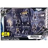 Batman The Dark Knight Rises 12-Pack Action Figure