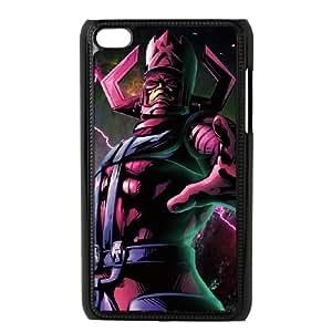 iPod Touch 4 Case Black galactus Phone Case Cover For Men Generic XPDSUNTR32643