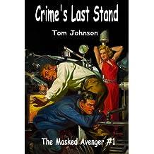 Crime's Last Stand