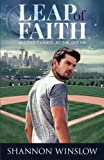 Leap of Faith: Second Chance at the Dream (Crossroads Collection) (Volume 1)