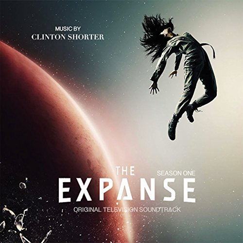 The Expanse (Original Televisi...