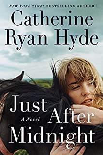 Book Cover: Just After Midnight