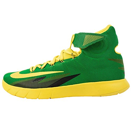 Nike Hombres Zoom Hyperrev, Apple Verde / Amarillo Strike-black Apple Green / Yellow Strike-black