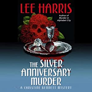 The Silver Anniversary Murder Audiobook