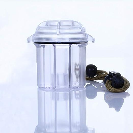 Caja de almacenamiento protectora 18650 batería Pack pequeño ...