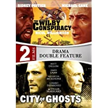 The Wilby Conspiracy / City of Ghosts - 2 DVD Set