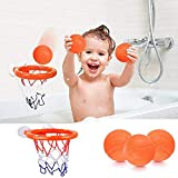 Best Toys Toddler Boys - Basketball Hoop and Balls Playset for Boys Review
