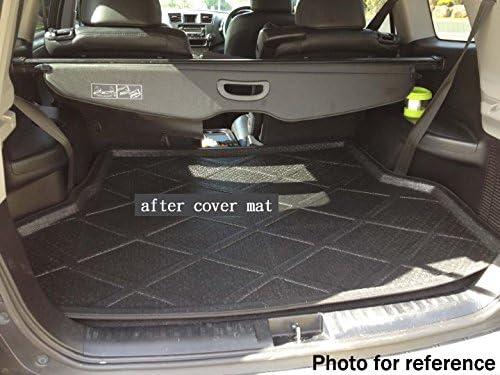 Car Boot Pad Carpet Cargo Mat Trunk Liner Tray Floor Mat for Subaru Outback 2010 2011 2012 2013 2014