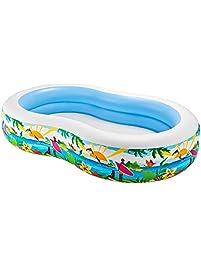 Above Ground Swimming Pools Amazon Com
