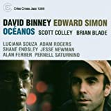 Oceanos by Criss Cross (2007-02-20)