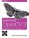 Learning OpenCV 3: Computer Vision in C++ with the OpenCV Library by Adrian Kaehler, Gary Bradski Picture