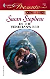 In the Venetian's Bed, Susan Stephens, 0373233965