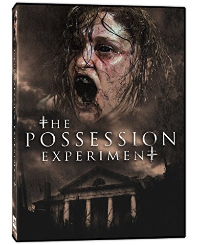 DVD : Possession Experiment (Dolby, AC-3, Widescreen, )