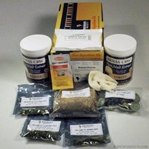 Brewers Best Robust Porter Ingredient Kit