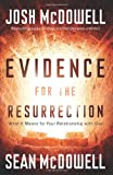 Evidence for the Resurrection, Josh McDowell and Sean McDowell, 0830747850