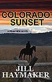 Free eBook - Colorado Sunset