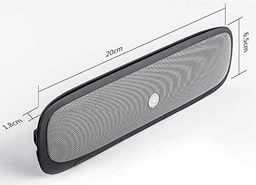 Artchros CSR V3.0 Car Bluetooth Speakerphone High Quality In-Car Hands free & Voice Powered