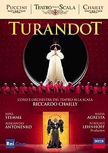 Chailly / Teatro Alla Scala: Puccini's Turandot