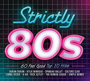 Strictly 80s