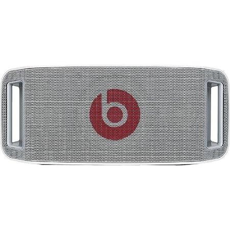 Review Beats Beatbox Portable -