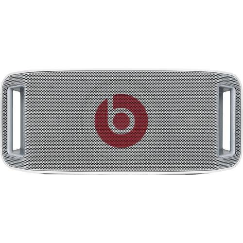 Price comparison product image Beats Beatbox Portable - White (Discontinued by Manufacturer)