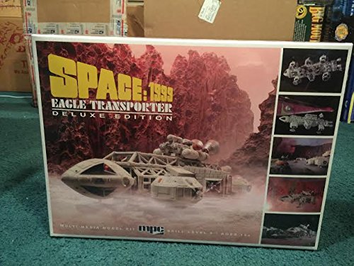 space 1999 deluxe - 1