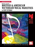 Victorian Vocal Varieties, Jerry Silverman, 1562224212