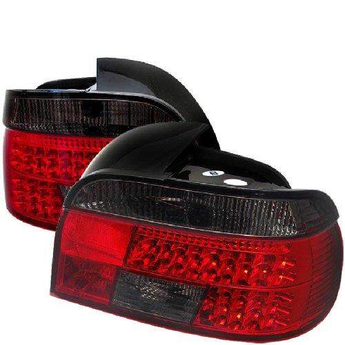 Spyder Auto 111-BE3997-LED-RS LED Tail Light