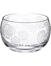 Lenox Marchesa Rose Crystal Bowl