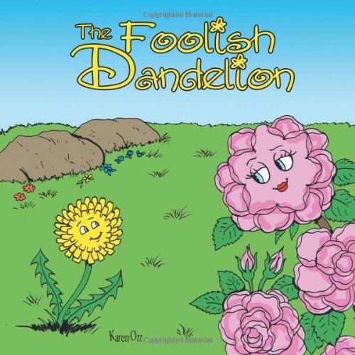 The Foolish Dandelion PDF