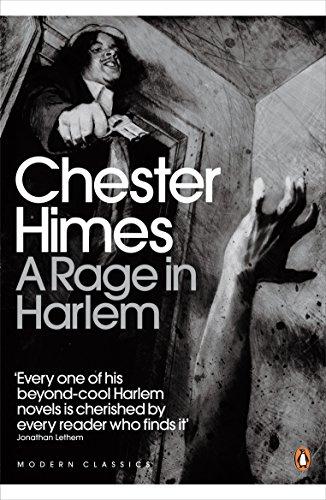 Modern Classics a Rage in Harlem (Penguin Modern Classics)