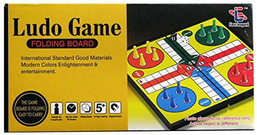 instructions ludo board game - 5