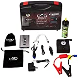 POD Tire Repair & Air Compressor Kit