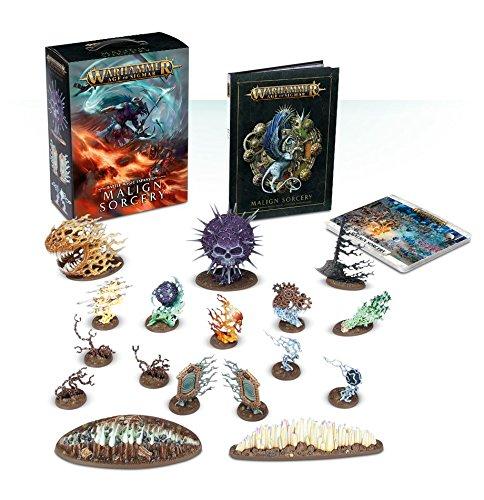 - Citadel Malign Sorcery Warhammer Age of Sigmar