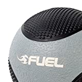 Fuel Pureformance Textured Medicine Ball, 8