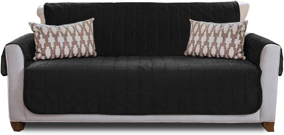 Gorilla Grip Original Velvet Slip Resistant X-Large Oversized Sofa Protector