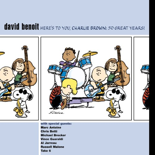 Here's To You Charlie Brown - ...