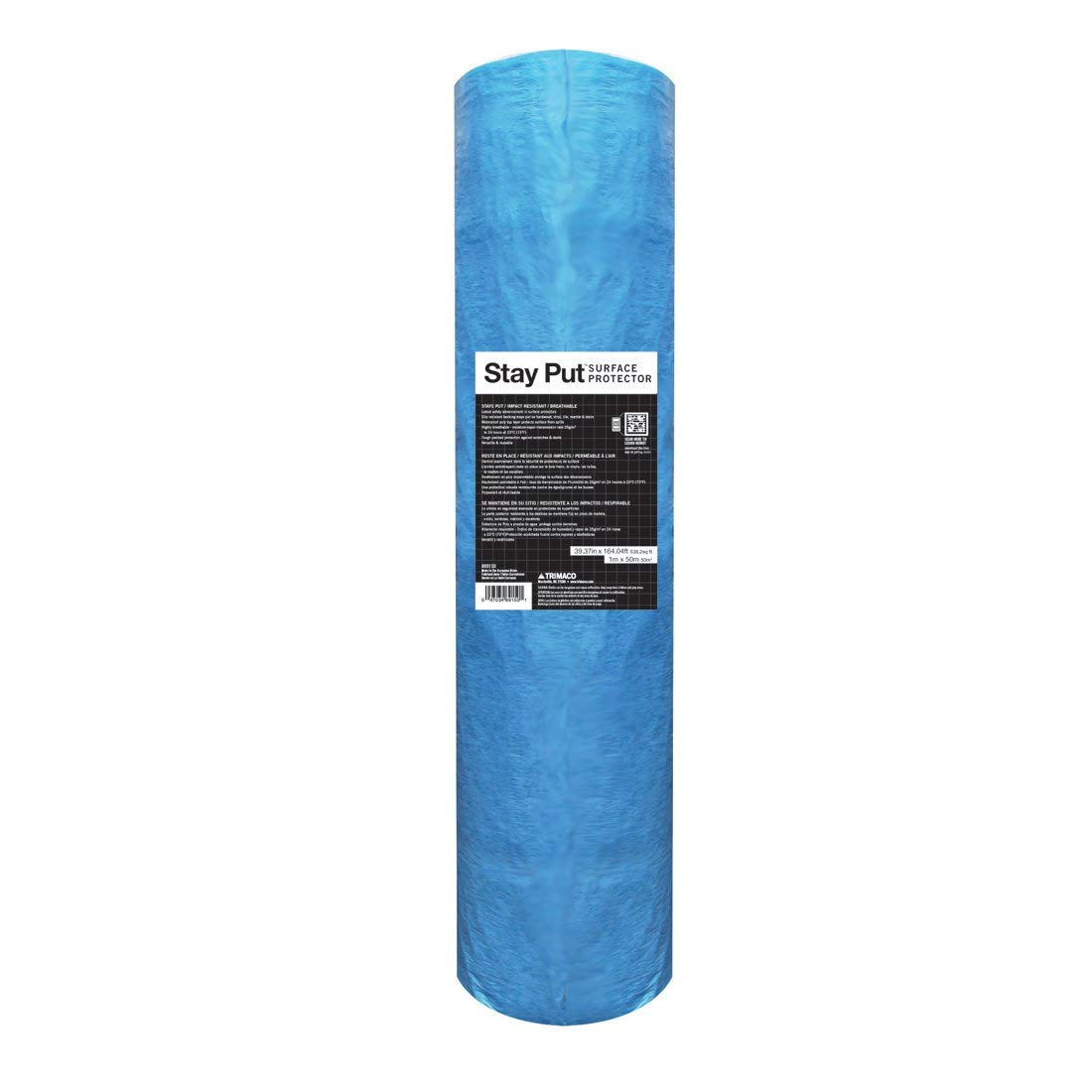 Stay Put Surface Protector, 39.37-inch x 164.04-feet (Renewed)