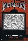 Metallica - The Videos 1989-2004