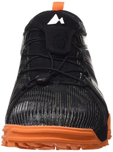 Merrell Avalaunch Tough Mudder, Zapatillas de Running para Asfalto para Mujer Naranja (Mudder Orange)